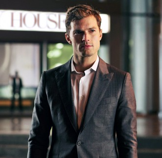 Fifty Shades Freed trailer: Jamie Dornan performs sex act